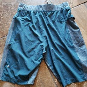 😎Lululemon😎Men's shorts like new